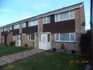 3 bed End of Terrace house to rent in Newport Pagnell Milton...