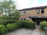 Ground Flat to rent in Downs Barn Boulevard...