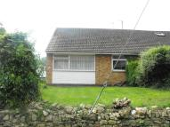 Semi-Detached Bungalow in High Street, Potterspury...