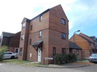 Town House to rent in Chasewater Crescent...