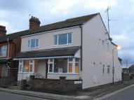 Ground Flat to rent in WATER EATON ROAD...