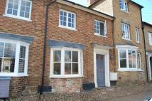 Cottage to rent in George Street, MK17