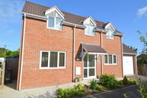 Detached home in Templecombe