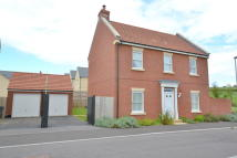 4 bedroom Detached house in Bruton
