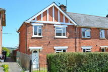 End of Terrace house to rent in Wincanton