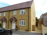 Cottage to rent in North Cadbury