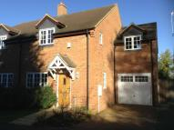 semi detached property to rent in Lavender Cottage Neaton...