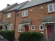 2 bed Terraced property in Hawthorn Avenue, Mawsley...