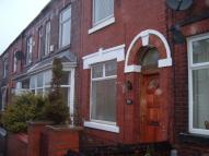 Middleton Road Terraced house to rent