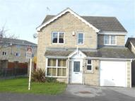 4 bedroom Detached property in Baker Street...