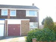 3 bed semi detached home in St James Avenue...