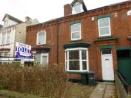 1 bedroom Studio apartment to rent in King's Road, DONCASTER...