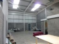 property to rent in Hutton Business Park, Hangthwaite Lane, CARCROFT, DN6