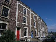 3 bed Flat in Bellevue Crescent...