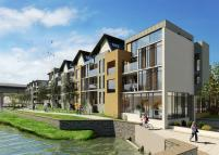 1 bedroom Apartment in Severn Quay, Chepstow...
