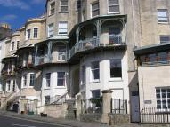 Flat in Sion Hill, Clifton