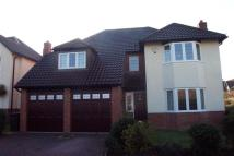 property to rent in Parrys Grove, Stoke Bishop[