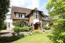 5 bedroom Detached home in Church Road, Sneyd Park...