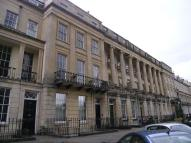property to rent in Vyvyan Terrace, Clifton