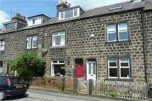 4 bed Terraced property in Gordon Street, Ilkley...