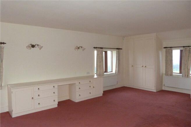 Masater Bedroom