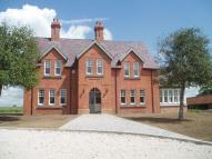 Prestons Farmhouse Detached house to rent