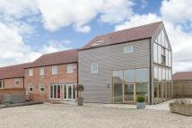 5 bedroom Detached house in The Granary...