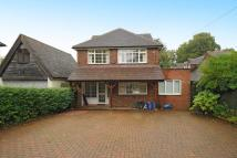4 bed Detached home to rent in Chartridge Lane, Chesham