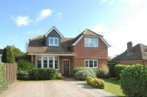 4 bedroom Detached property to rent in Ridgeway Road, Chesham
