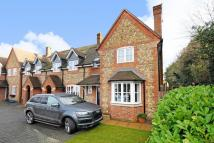 4 bed End of Terrace house to rent in Fullers Grove, Chesham