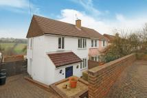 3 bed semi detached home in Lynton Road, Chesham