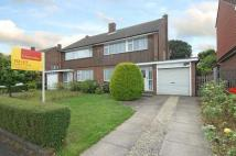 semi detached house to rent in Aylward Gardens, Chesham