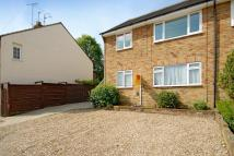 2 bed Maisonette to rent in Alexander House, Chesham