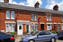 Cottage to rent in Higham Road, Chesham