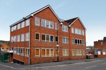 Apartment in Jupiter Court, Chesham