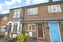 2 bed Cottage to rent in Moor Road, Chesham