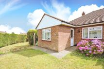 Semi-Detached Bungalow to rent in Rose Drive, Chesham