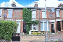 3 bed Cottage to rent in Sunnyside Road, Chesham