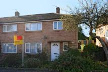 3 bed End of Terrace property to rent in Mount Nugent, Chesham