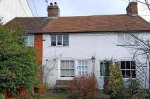 Cottage to rent in Mineral Lane, Chesham