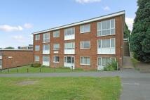 Apartment in Gladstone Court, Chesham