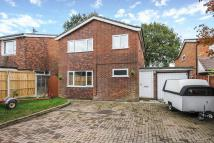 3 bed Detached house in Ridgeway Close, Chesham