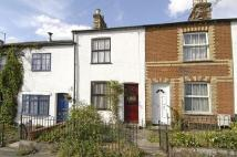 property in UPPER GEORGE STREET...