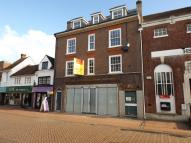 2 bed Apartment to rent in High Street, Chesham