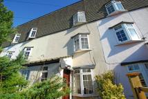 Inkerman Terrace house to rent