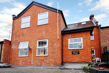 1 bed Apartment in East Street, Chesham