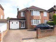 4 bedroom Detached house for sale in Graham Gardens