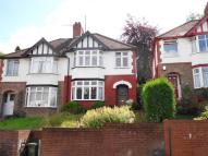 Farley Hill semi detached property to rent