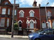 South Terraced house to rent