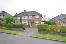 4 bedroom semi detached home for sale in Off Old Bedford Road